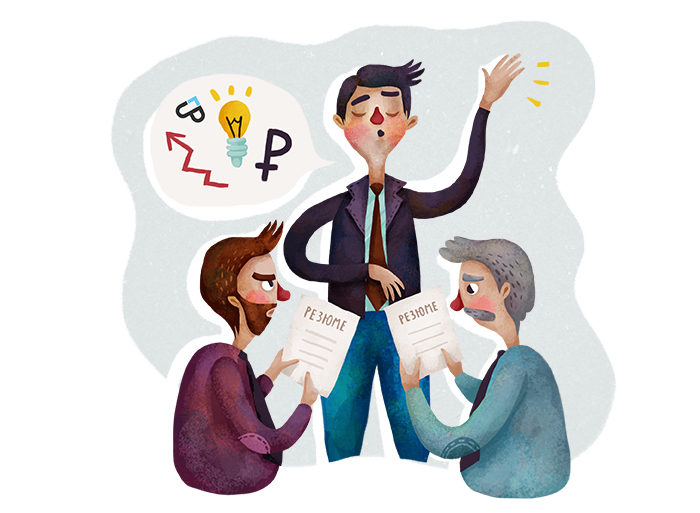 подбор директора по продажам сложен большим количеством одинаковых резюме