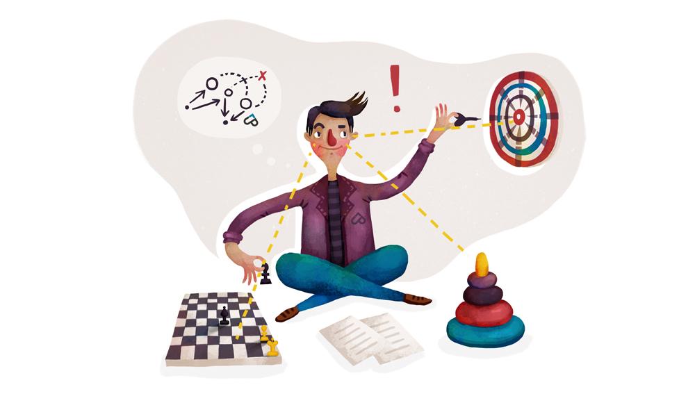 Внутренняя cтратегия развития бизнеса UP business coaching