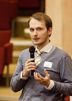 Александр Багурин