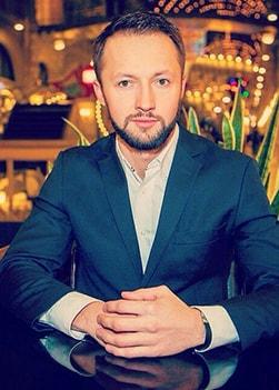 Алексей Галицкий