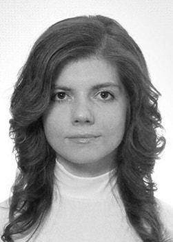 Елена Жаворонкова