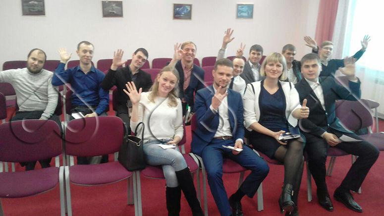Менеджеры по работе с партнерами, г. Новосибирск