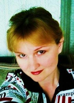 Олеся Латыпова