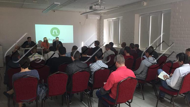 Подбор менеджеров по продажам, г. Краснодар