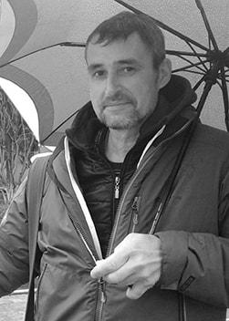 Станислав Кравчук