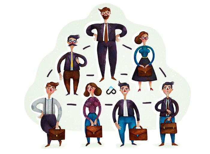 Эффективный способ подбора руководителя   UP business