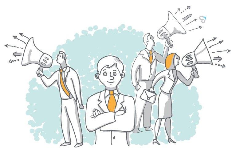 Подбор руководителя - причины проблем подбора реальные и кажущиеся