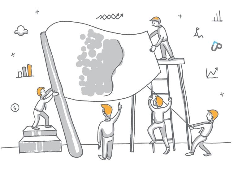 Навый найма и отбора персонала позволяет силами эффективных сотрудников достигать поставленной цели