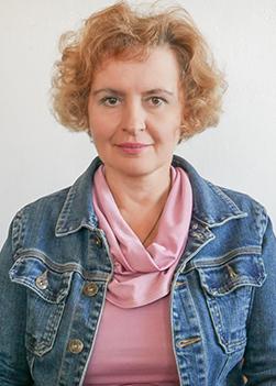 Яворова Татьяна