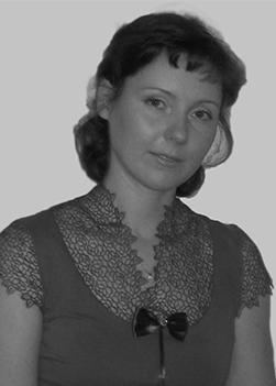 Юлия Прищепа