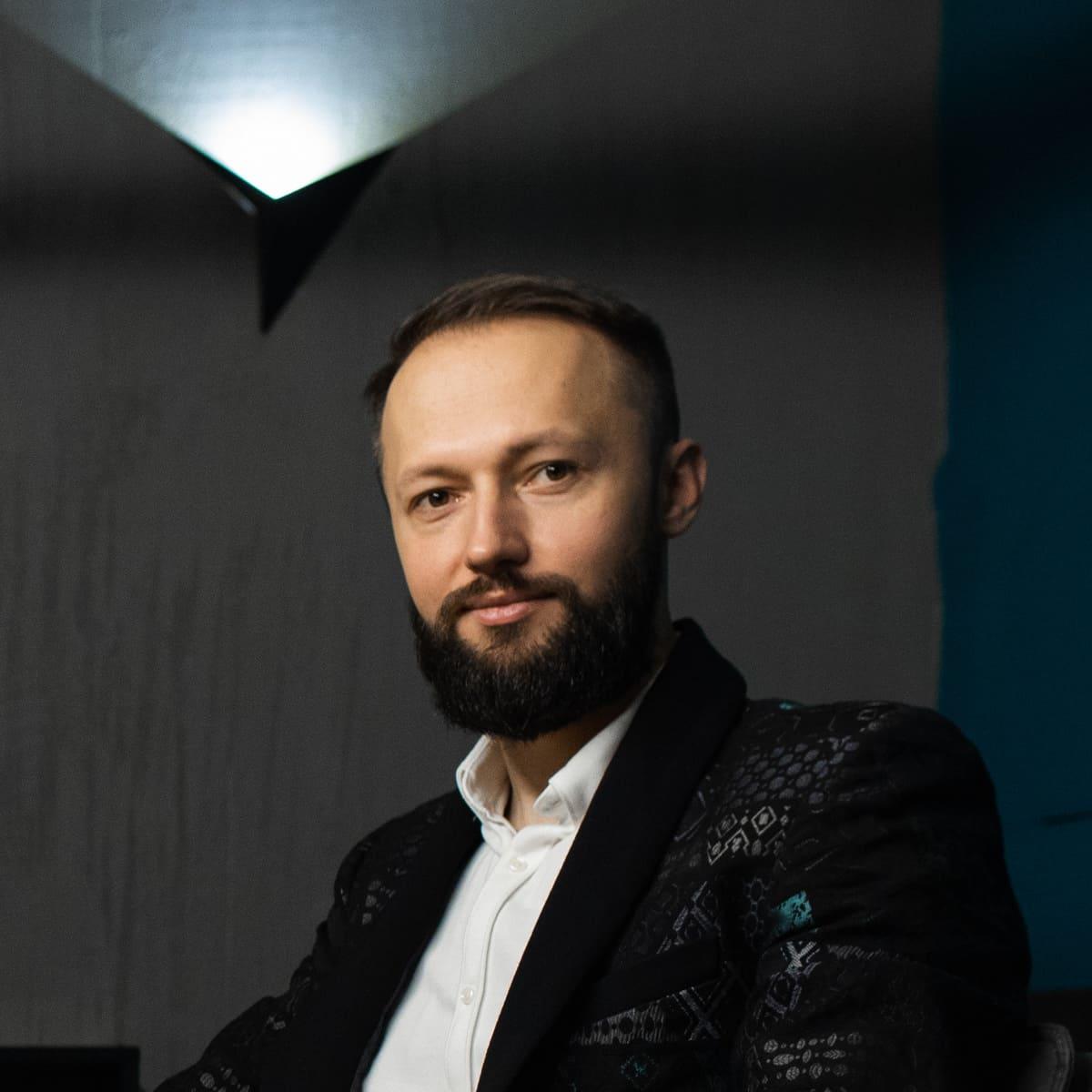 Галицкий Алексей UP business